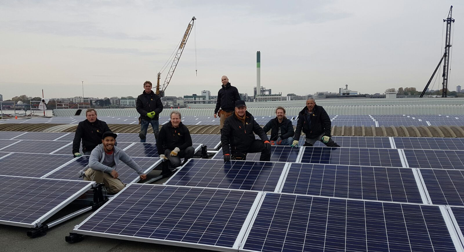 690 zonnepanelen 179340Wp Team EnergieAnders